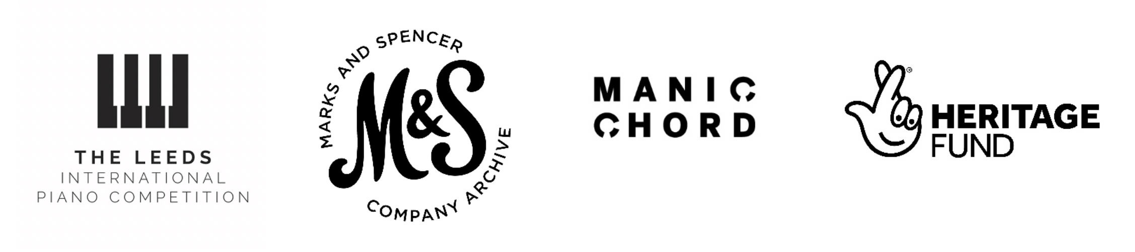 MandS Project Logos