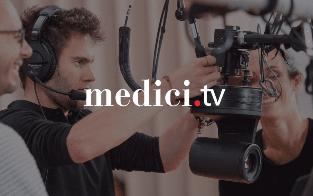 Streaming | medici.tv