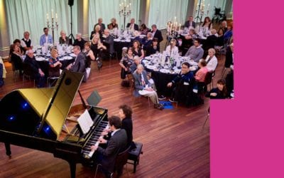 Competition Gala Dinner | 16 Sep
